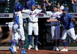 Mets: It wasn't too long ago...