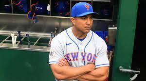 Mets Luis Rojas: Was He Looking The Other Way?
