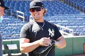 Yankees Luke Voit: Putting base hits where his mouth is (NJ.com)