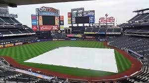 Mets add another postponement tonight