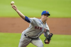 Mets Closer By Committee - Heath Hembree