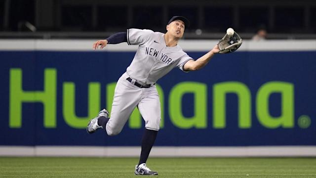 Giancarlo Stanton - Yankees Outfielder