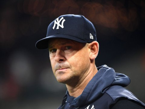 Aaron Boone gets extension from Yankees