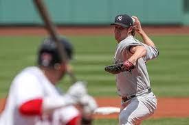Yankees Gerrit Cole Stumbles Again 10/5/2021