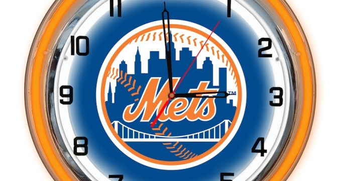Mets 2022 - The Clock Is Ticking
