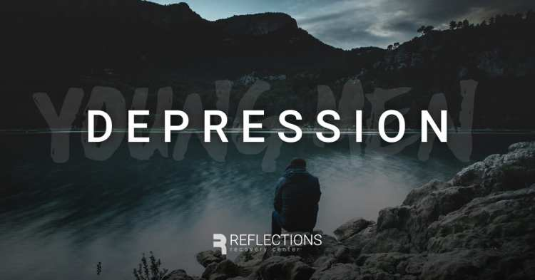 Image result for Common Symptoms Of Depression In Men