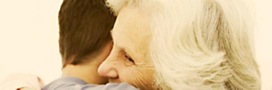 Caregiving and Mindfulness
