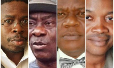 BAYELSA EAST SENATORIAL: WHO REPLACES SENATOR B.W. DEGI-EREMIENYO?