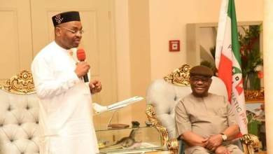 Governor Udom Calls For Review of Allocation for Host Communities in PIA