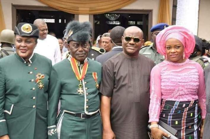 RIVERS STATE GOVERNMENT CONDEMNS ATTACKS ON DR PETER ODILI AND HIS FAMILY