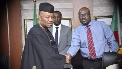 Niger Delta: Group Calls for Immediate Sack of Senator Akpabio, Says He Can't Hold Region Ransom