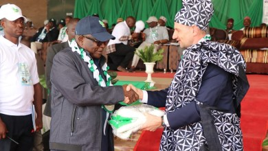 U.S. Distributes 2.4 Million Insecticide-treated Bed Nets to Control Malaria in Plateau State