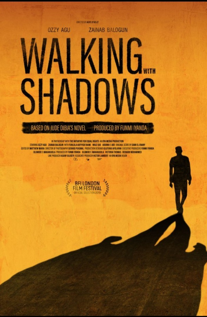 Walking With Shadows: An Untold Story Seeking Relevance