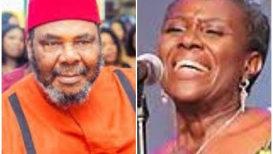 Pete Edochie, Joke Silva, others expected to cast on 'Nigeria 1914', a documentary on Nigeria