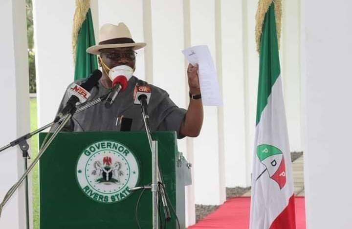 GOVERNOR WIKE ANNOUNCES THE ARREST AND QUARANTINE OF 22 EXXON MOBIL STAFF FOR VIOLATING EXECUTIVE ORDER