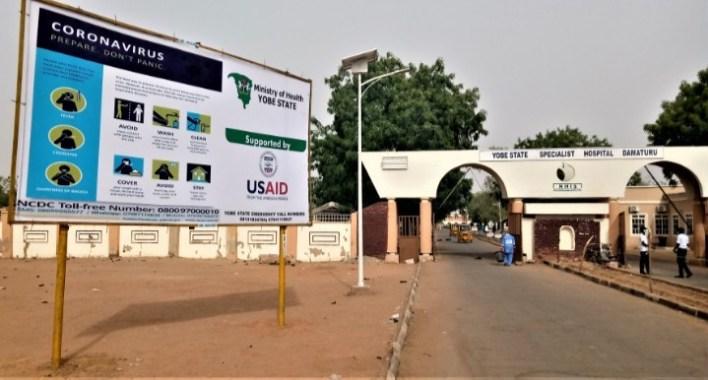 U.S. Assistance to Fight COVID-19 in Nigeria Reaches $21.4 Million