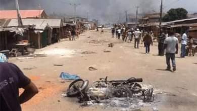 Crisis rocks Anambra community, many killed as 300 injured Says Vanguard reports