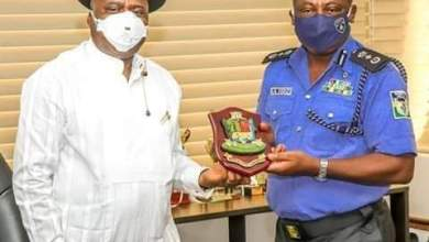 Gov Diri Advocates effective Community Policing, inaugurates advisory bodies