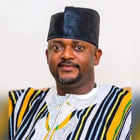 It's 2 months older than my first Seed, Find out Kogi Dep Governor's cherished treasure