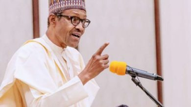 Africa Anti-Corruption Day: Buhari Calls For Common Position On Asset Recovery