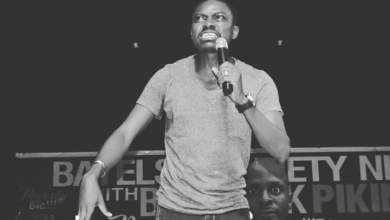 Comedian, Geebonz produces Awareness Musical 'Kerebu Coro' [See Video]