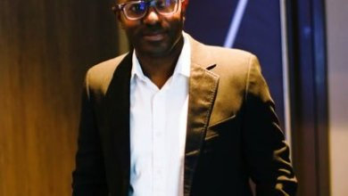 Wole Oluyemi gives steps for becoming a successful entrepreneurs