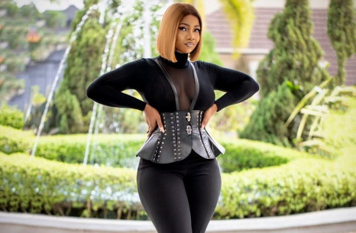 Tacha'll never shade Mercy, she is #TachaTheMainContent says fans