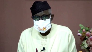 More governors Tests Positive For COVID-19 as Akeredolu currently in self-isolation