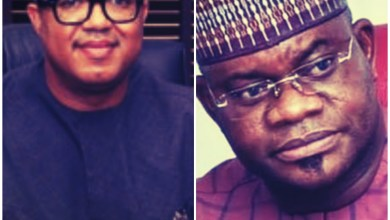 NCDC and Business of Disease Control: Governor Yahaya Bello in Eye of the Storm
