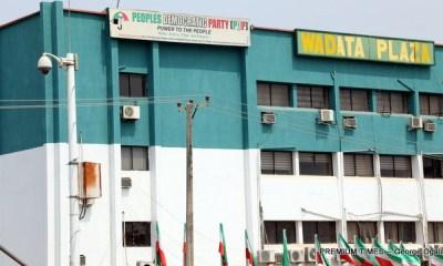 PDP panel disqualified two Ondo governorship aspirants - Dogara