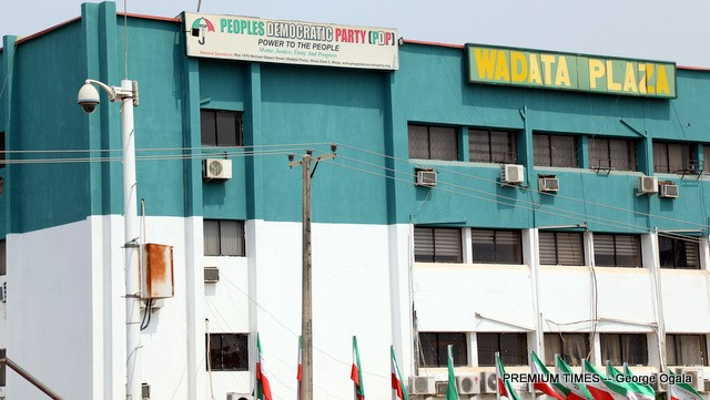 Photo of PDP panel disqualified two Ondo governorship aspirants – Dogara