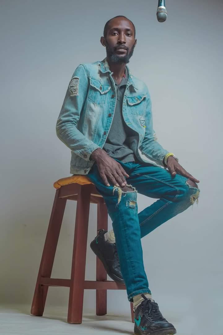 """""""I hated Cameramen but Depression Moved Me into Photographer"""", Says Bayelsa-based Photographer"""
