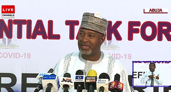 FG Announces Resumption Of Domestic Flights as Airlines loss N17bn monthly