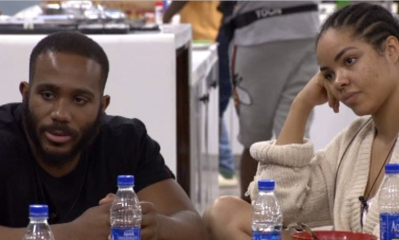 Nengi Gets More Confused With Kiddwaya's Tale of Private Jet in #BBNaija2020