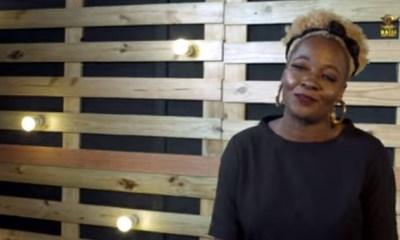 'I had S8x in Car, I like Crazy things', Lucy, New HoH in #BBNaija