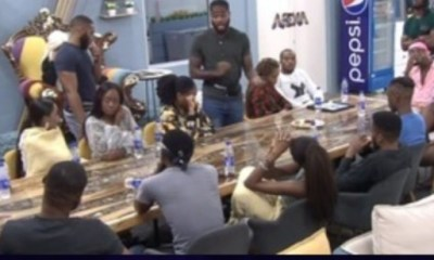 Food Wahala in #BBNaija How the Trouble Started