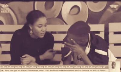 Laycon: I don't have any Intention Towards Erica #BBNaija [Video]