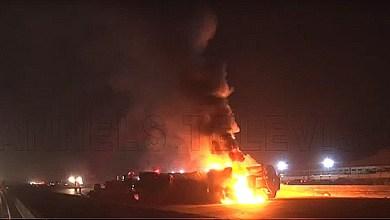 NNPC Confirms Seven Deaths As Explosion Rocks Facility