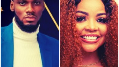 #BBNaija: Nengi Dares Vee as She Promise to Give Her Fish for Breakfast to Prince