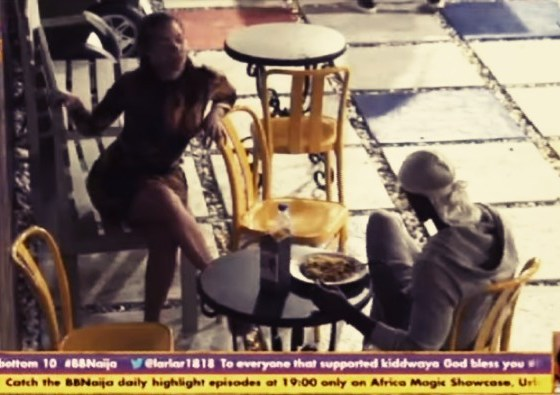 Loyalty Tussle: Prince, We are Not in a Relationship, Says Nengi #BBNaija [Video]
