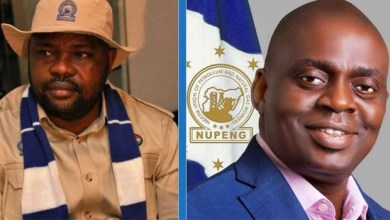 NUPENG Leadership Orders Tanker Drivers To Withdraw From Lagos