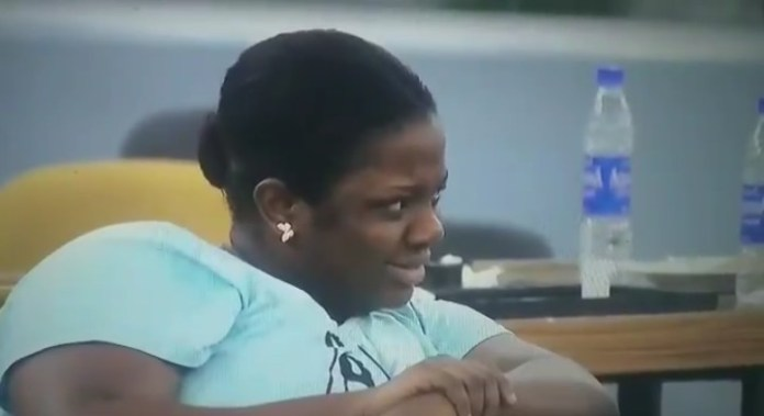 Dorathy Mocks Erica, Says She was Acting in a Soap Opera [Video] #BBNaija