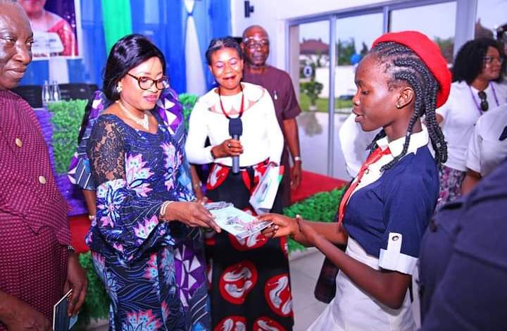 Bayelsa First Lady Advocates Gender Rights Protection as World Marks Girl-Child Day