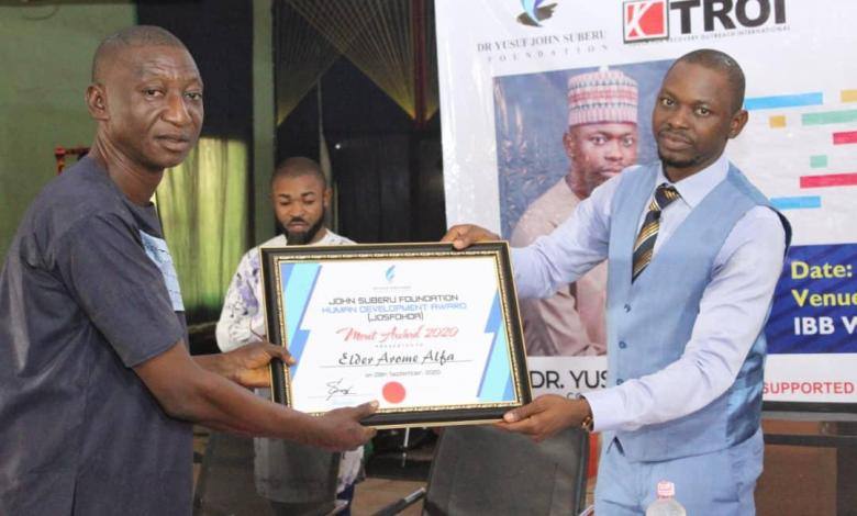Yusuf JS Foundation Kicks-Off Youth Empowerment Summit in Kogi