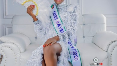 Miss Bayelsa 2020, Tamara shares new photos on independence day, kicks against domestic violence