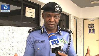 Photo of EndSARS: Nigerians Blasts Police Spokesman, Frank Mba [Video]