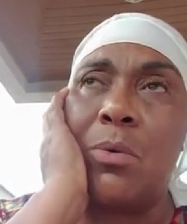 Hilda Dokubo Sheds Tears for Her Loss on Birthday [Video]