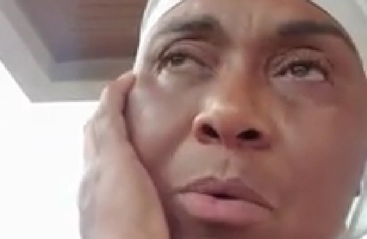 Photo of Hilda Dokubo Sheds Tears for Her Loss on Birthday [Video]