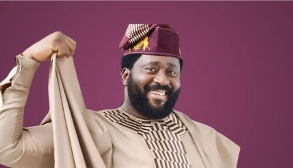 Nigerians bash Desmond Elliot Over Comment on Assembly Floor [Video]