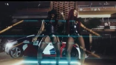 Photo of Tiwa Savage Features Tacha in her New Single 'Ole' [Video]